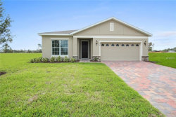 Photo of 14142 Pokeridge Drive, RIVERVIEW, FL 33579 (MLS # W7807807)
