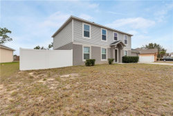 Photo of 5099 Tanner Road, SPRING HILL, FL 34609 (MLS # W7808451)