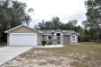 Photo of 34168 Bernie Street, DADE CITY, FL 33523 (MLS # W7808466)
