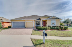 Photo of 14026 Leybourne Way, SPRING HILL, FL 34609 (MLS # W7808484)