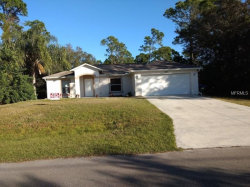 Photo of 5772 Giffen Avenue, NORTH PORT, FL 34291 (MLS # W7809504)
