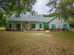 Photo of 20111 Old Trilby Road, DADE CITY, FL 33523 (MLS # W7812333)