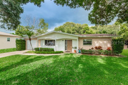 Photo of 1102 Misty Lane, TARPON SPRINGS, FL 34689 (MLS # W7813655)