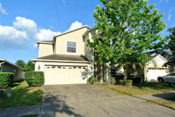 Photo of 3030 Trinity Cottage Drive, LAND O LAKES, FL 34638 (MLS # W7813811)