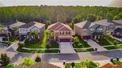 Photo of 4430 Shrewbury Place, LAND O LAKES, FL 34638 (MLS # W7813820)
