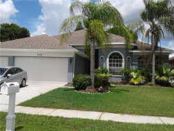 Photo of 4149 Verne Court, LAND O LAKES, FL 34639 (MLS # W7814393)