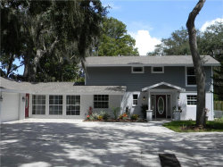 Photo of 9020 Sharon Drive, NEW PORT RICHEY, FL 34654 (MLS # W7815231)