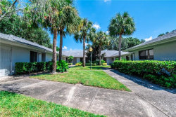 Photo of 2733 Countryside Boulevard, Unit 104, CLEARWATER, FL 33761 (MLS # W7816463)
