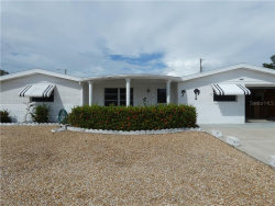 Photo of 4745 Vision Avenue, HOLIDAY, FL 34690 (MLS # W7816982)