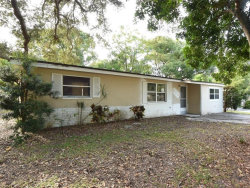 Photo of 986 Cedarwood Avenue, DUNEDIN, FL 34698 (MLS # W7817190)