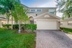 Photo of 1400 Lenton Rose Court, TRINITY, FL 34655 (MLS # W7817455)
