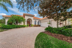 Photo of 1136 Tuscany Drive, TRINITY, FL 34655 (MLS # W7817648)