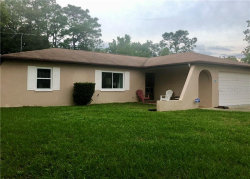 Photo of 5165 Abagail Drive, SPRING HILL, FL 34608 (MLS # W7817835)