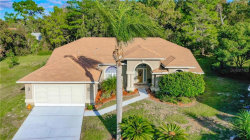 Photo of 8847 Medalist Court, HUDSON, FL 34667 (MLS # W7818658)