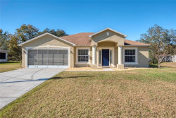 Photo of 2391 Fairview Road, SPRING HILL, FL 34609 (MLS # W7818719)