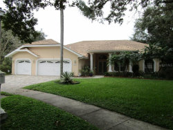 Photo of 8735 Crescent Forest Boulevard, NEW PORT RICHEY, FL 34654 (MLS # W7818814)