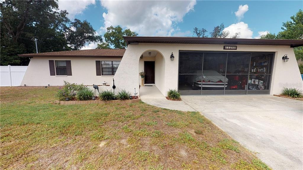 Photo for 11380 Parkview Street, SPRING HILL, FL 34609 (MLS # W7819660)