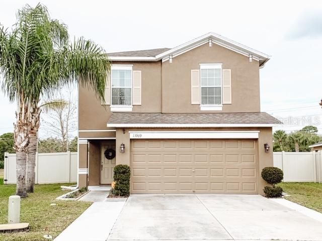 Photo for 13909 Crater Circle, HUDSON, FL 34669 (MLS # W7819963)