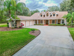 Photo of 1508 Newberger Road Road, LUTZ, FL 33549 (MLS # W7819992)