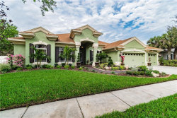 Photo of 19811 Strathmore Place, LAND O LAKES, FL 34638 (MLS # W7820822)