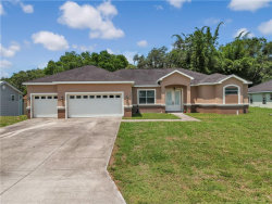 Photo of 12034 Lacey Drive, NEW PORT RICHEY, FL 34654 (MLS # W7823579)
