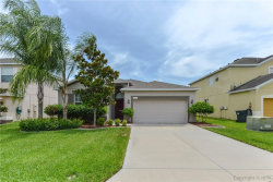Photo of 13909 Newport Shores Drive, HUDSON, FL 34669 (MLS # W7823610)