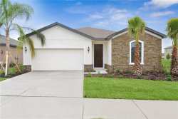 Photo of 12331 Blue Pacific Drive, RIVERVIEW, FL 33579 (MLS # W7824475)