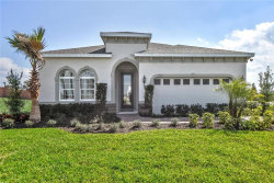 Photo of 12266 Blue Pacific Drive, RIVERVIEW, FL 33579 (MLS # W7824572)