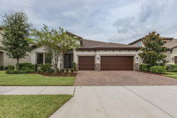 Photo of 12784 Burns Drive, ODESSA, FL 33556 (MLS # W7824581)