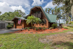 Photo of 5255 Conner Drive, LAND O LAKES, FL 34639 (MLS # W7824707)