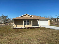 Photo of 13123 House Finch Road, WEEKI WACHEE, FL 34614 (MLS # W7825452)