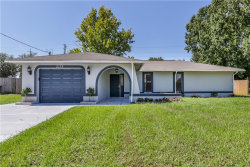 Photo of 2139 Canfield Drive, SPRING HILL, FL 34609 (MLS # W7825616)