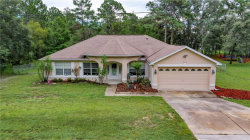 Photo of 9112 Marcus Road, WEEKI WACHEE, FL 34613 (MLS # W7825650)