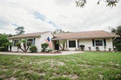 Photo of 8025 Sycamore Drive, NEW PORT RICHEY, FL 34654 (MLS # W7826866)