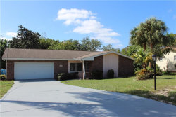 Photo of 1465 Newhope Road, SPRING HILL, FL 34606 (MLS # W7827683)
