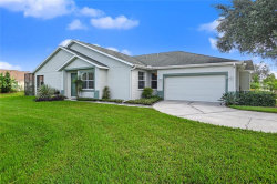 Photo of 7310 Cleopatra Drive, LAND O LAKES, FL 34637 (MLS # W7827809)
