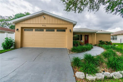 Photo of 8736 Aruba Lane, PORT RICHEY, FL 34668 (MLS # W7827812)