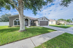 Photo of 22536 Magnolia Trace Boulevard, LUTZ, FL 33549 (MLS # W7827869)