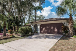 Photo of 7406 Lake Forest Circle, PORT RICHEY, FL 34668 (MLS # W7827870)