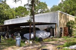 Photo of 7485 & 7479 B W Stevenson Road, BROOKSVILLE, FL 34613 (MLS # W7828419)