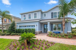 Photo of 12360 Blue Pacific Drive, RIVERVIEW, FL 33579 (MLS # W7828536)