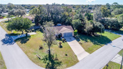 Photo of 7314 Millstone Street, SPRING HILL, FL 34606 (MLS # W7828578)