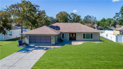 Photo of 2311 Amherst Avenue, SPRING HILL, FL 34609 (MLS # W7828783)