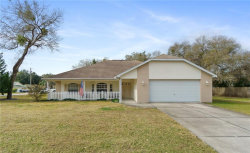 Photo of 8102 Tranquil Drive, SPRING HILL, FL 34606 (MLS # W7829867)