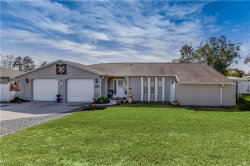 Photo of 13500 Linden Drive, SPRING HILL, FL 34609 (MLS # W7829924)