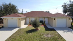 Photo of 11009 Reims Avenue, ENGLEWOOD, FL 34224 (MLS # A4427756)