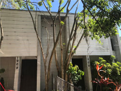 Photo of 1909 E Mulberry Drive, TAMPA, FL 33604 (MLS # T3109074)