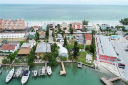 Photo of 8541 W Gulf Boulevard, TREASURE ISLAND, FL 33706 (MLS # U8021495)