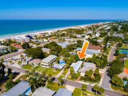 Photo of 110 15th Avenue, INDIAN ROCKS BEACH, FL 33785 (MLS # U8023152)