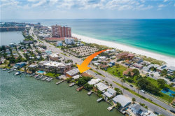 Photo of 18207 Gulf Boulevard, REDINGTON SHORES, FL 33708 (MLS # U8061237)